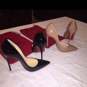 b0d3c4f9cc Christian Louboutin Shoes - 🔥CHRISTIAN LOUBOUTIN SET🔥